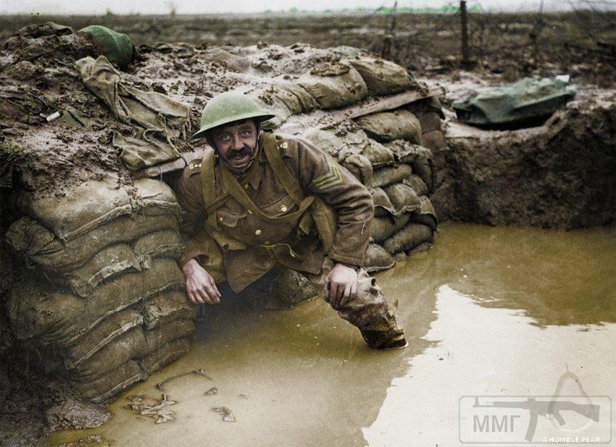 38706 - Военное фото. Западный фронт. 1914-1918г.г.