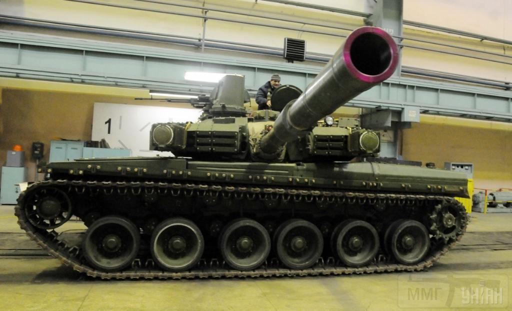 3871 - Современные танки