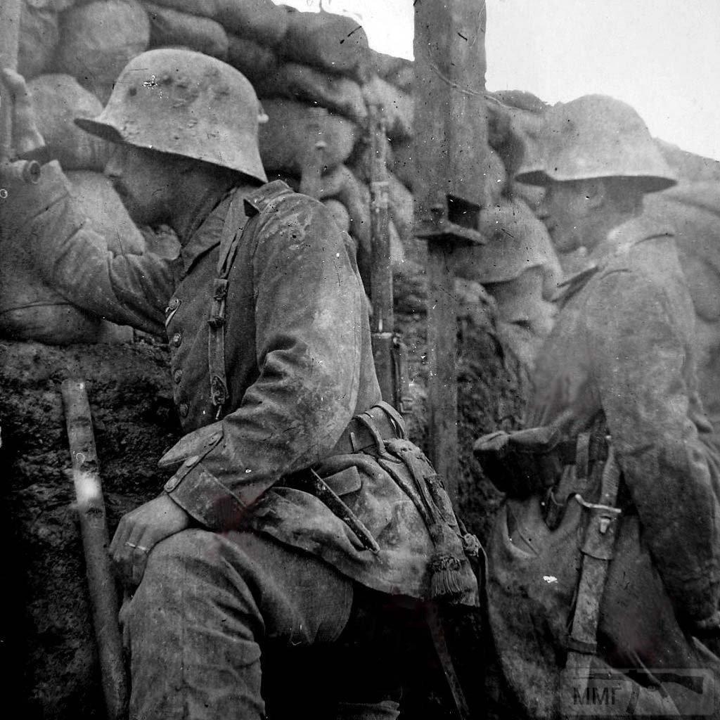 38795 - Военное фото. Западный фронт. 1914-1918г.г.