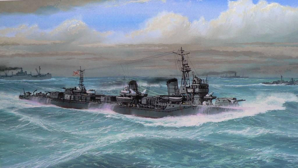 388 - Японский Императорский Флот