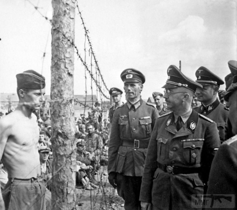 38853 - Военное фото 1941-1945 г.г. Восточный фронт.