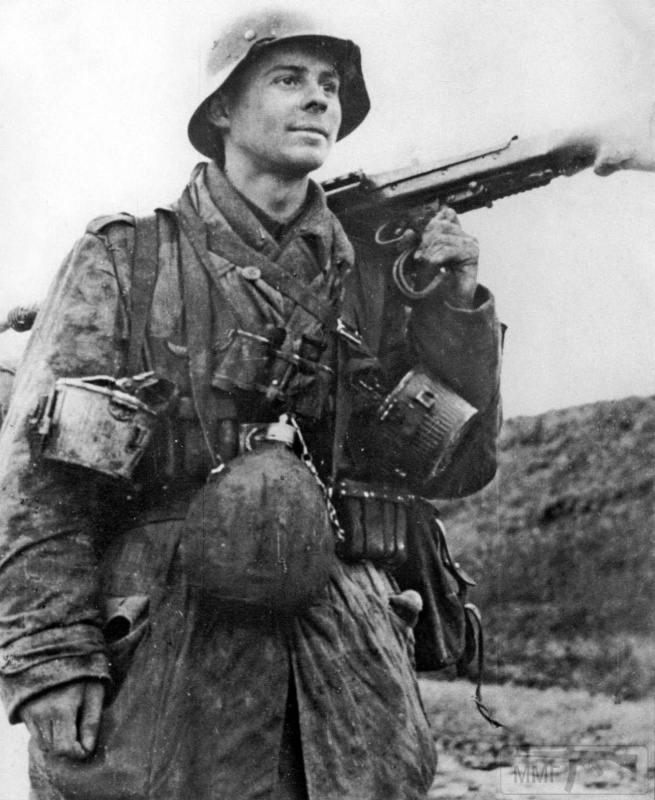38855 - Военное фото 1941-1945 г.г. Восточный фронт.