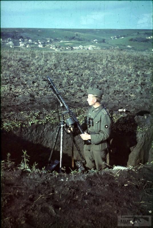 38857 - Военное фото 1941-1945 г.г. Восточный фронт.