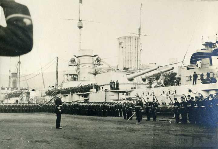 3892 - Германский флот 1914-1945