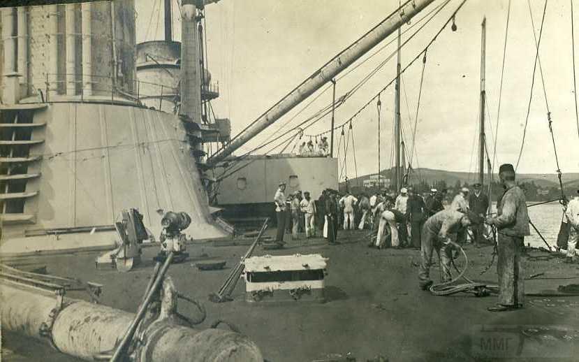3894 - Германский флот 1914-1945