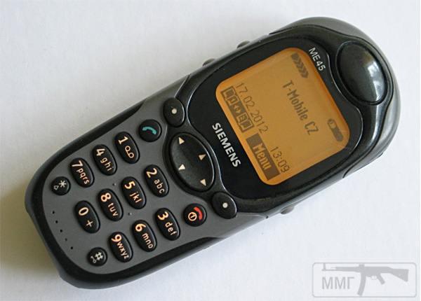 38941 - Ремейк Nokia 3310... о мобилках и мобильной связи.