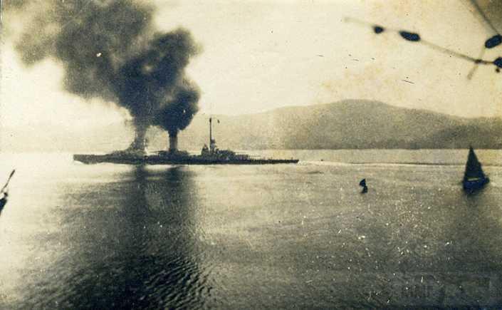 3896 - Германский флот 1914-1945