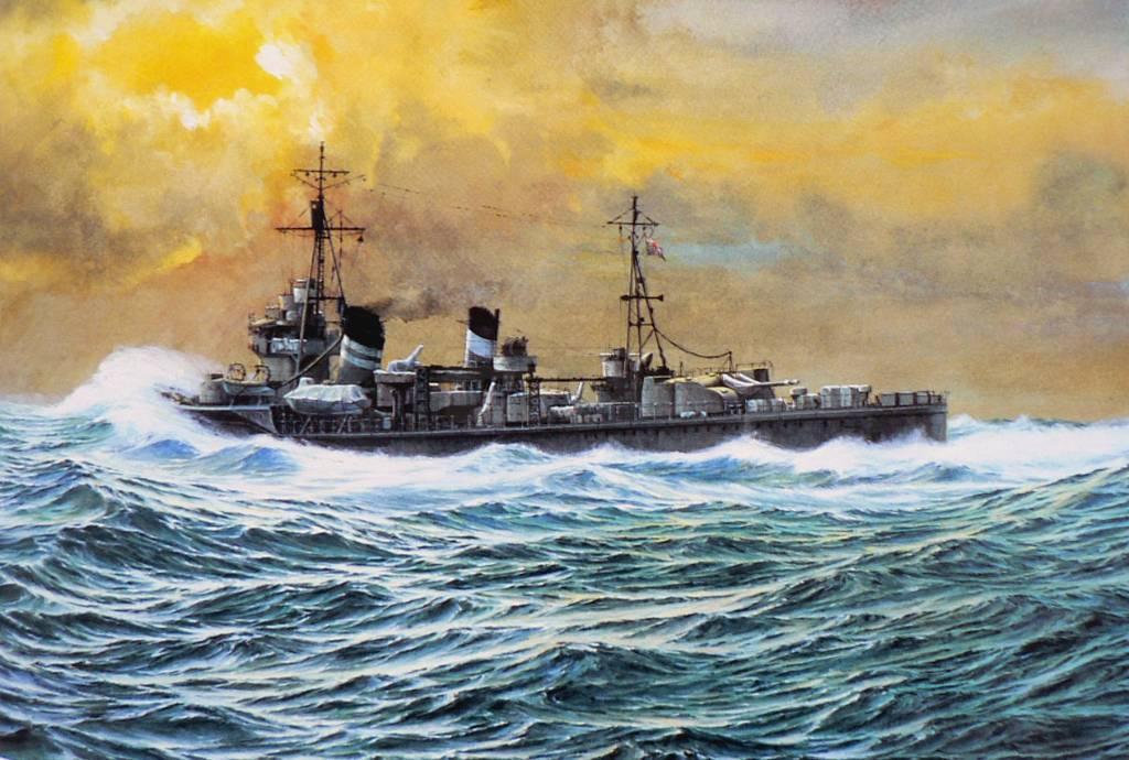390 - Японский Императорский Флот