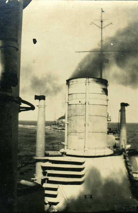3900 - Германский флот 1914-1945