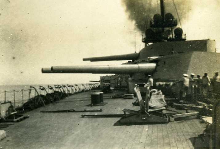 3902 - Германский флот 1914-1945