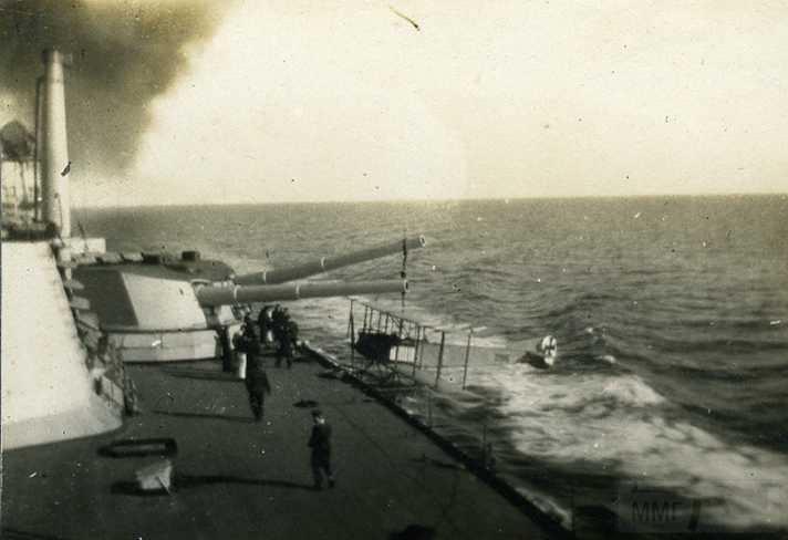 3903 - Германский флот 1914-1945