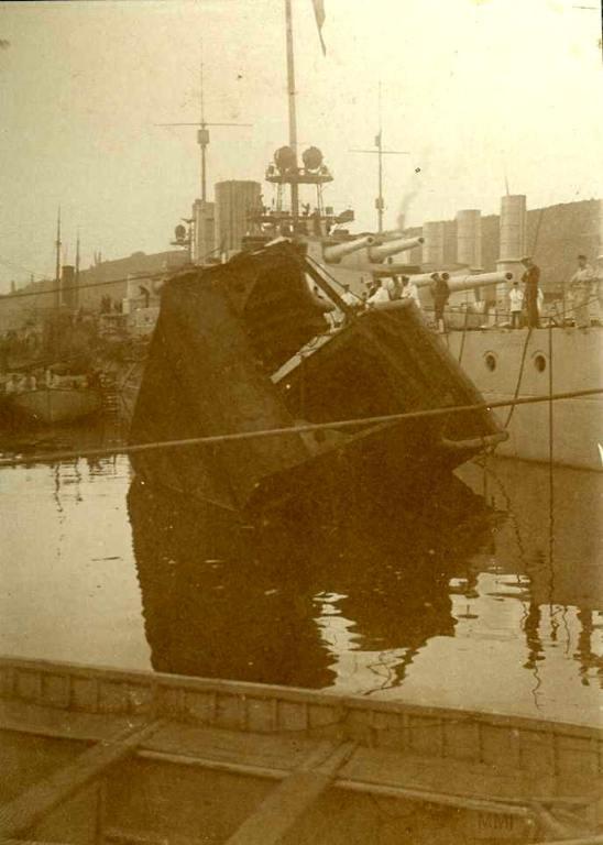 3904 - Германский флот 1914-1945