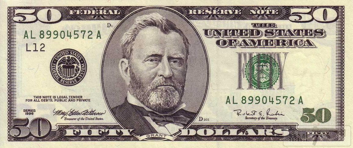 39076 - Гражданская война в США