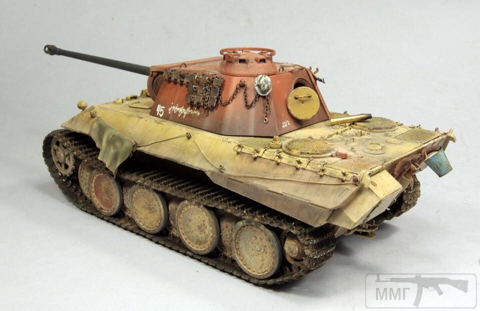 39097 - Модели бронетехники