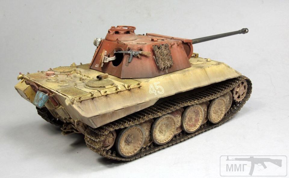 39100 - Модели бронетехники