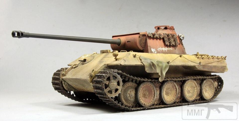 39101 - Модели бронетехники