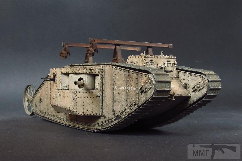 39103 - Модели бронетехники