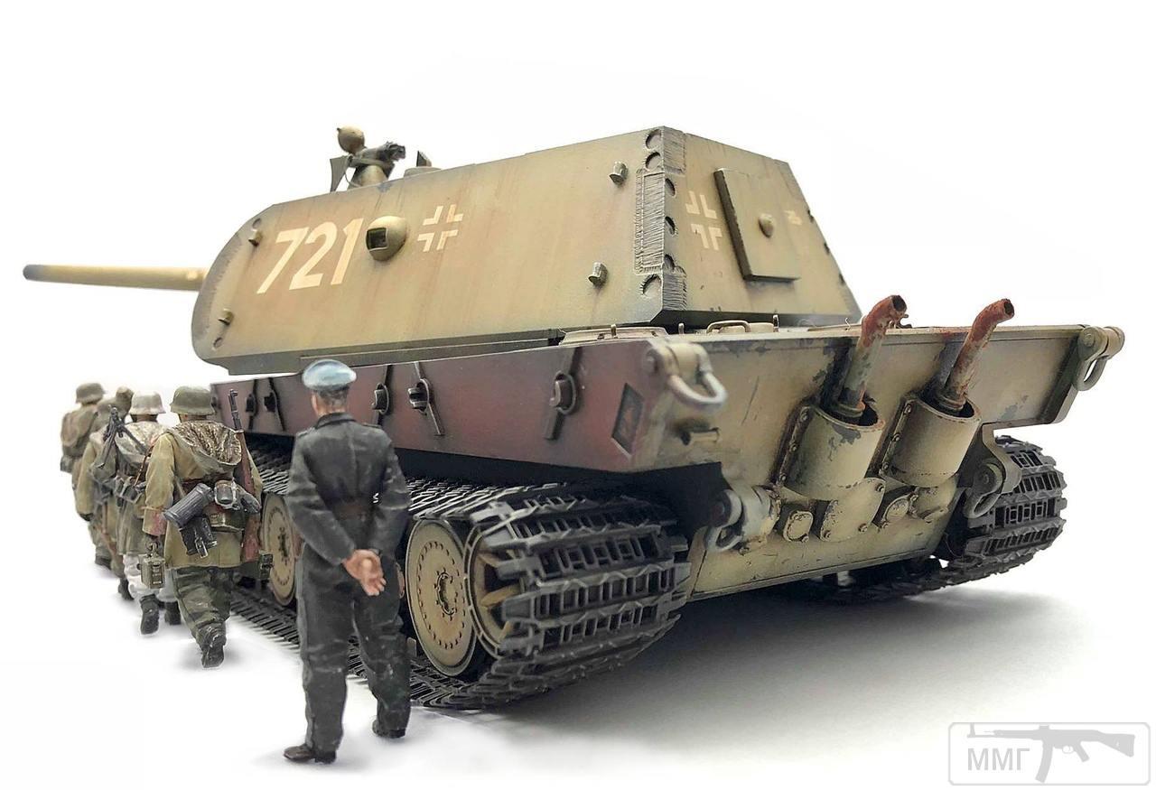 39104 - Модели бронетехники
