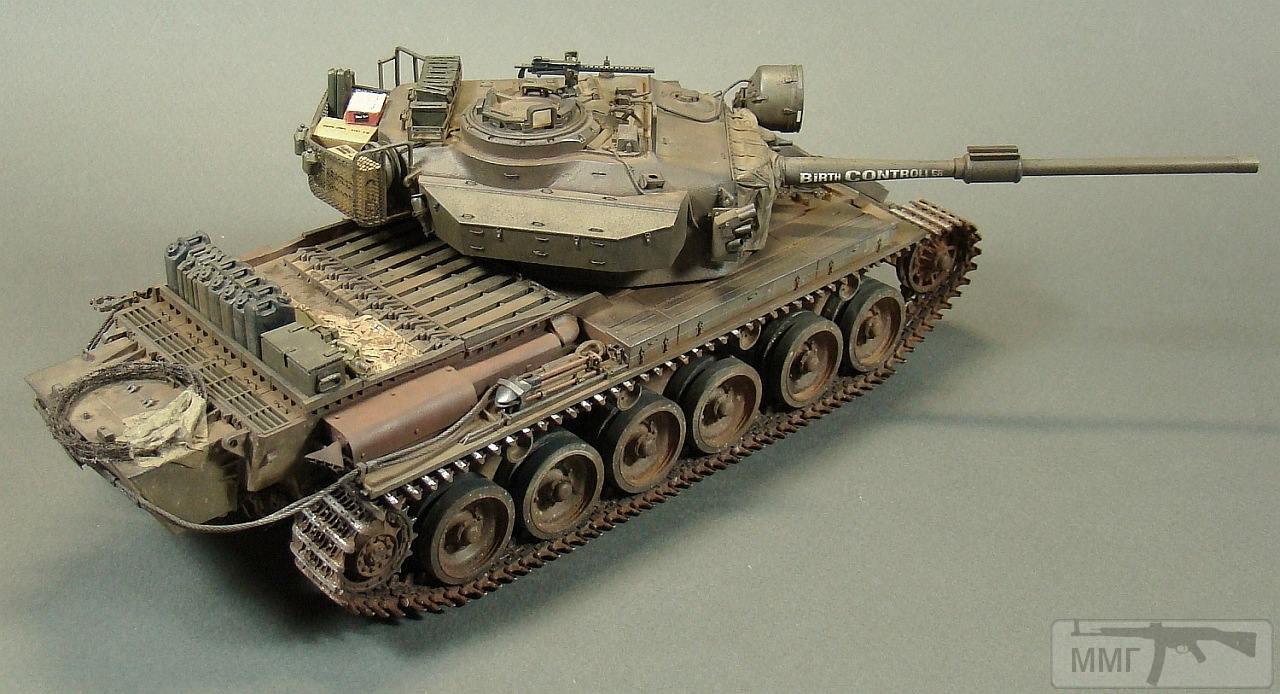 39105 - Модели бронетехники