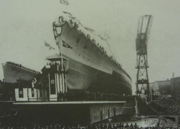 39185 - Германский флот 1914-1945