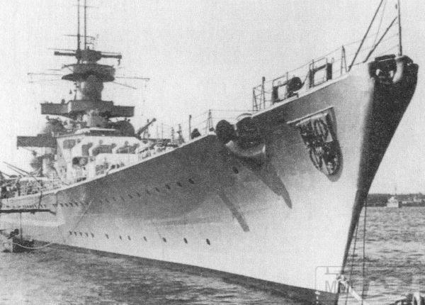 39186 - Германский флот 1914-1945