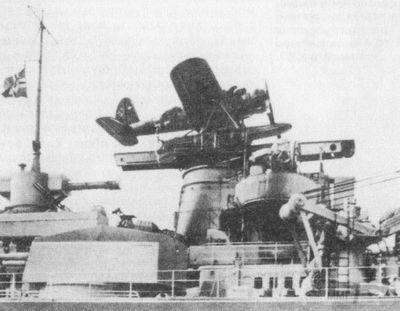 39197 - Германский флот 1914-1945