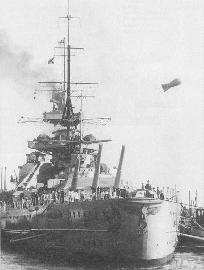 39198 - Германский флот 1914-1945