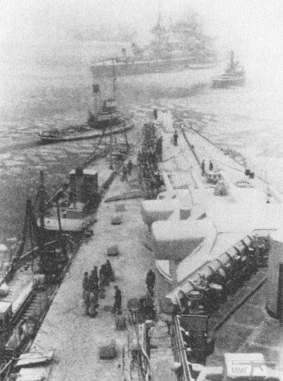 39199 - Германский флот 1914-1945