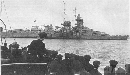 39202 - Германский флот 1914-1945