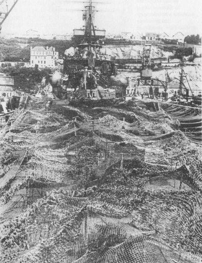 39204 - Германский флот 1914-1945