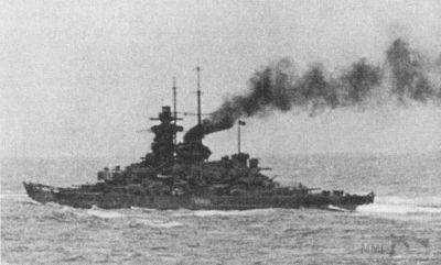 39205 - Германский флот 1914-1945