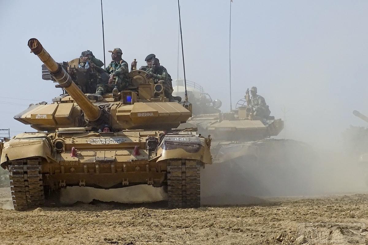 39258 - Современные танки