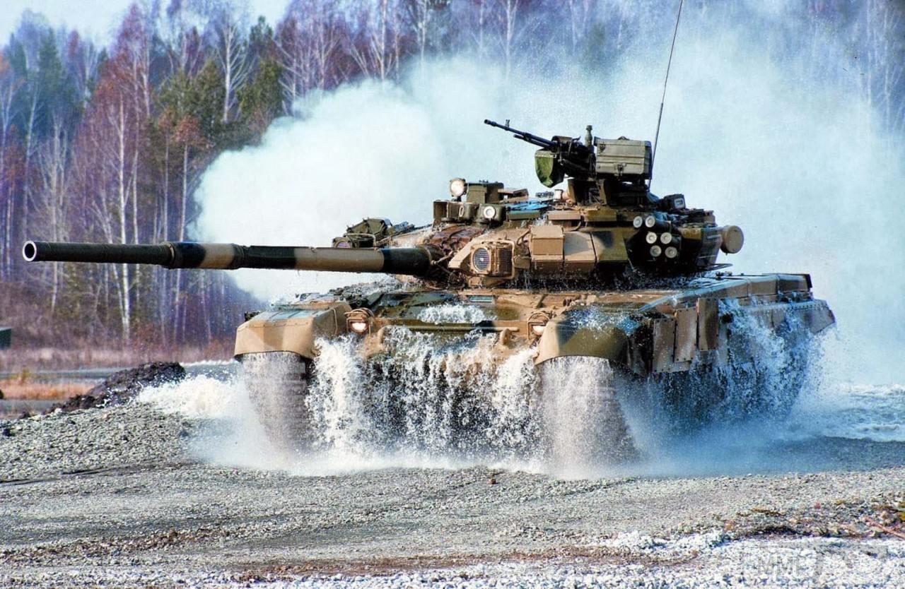 39278 - Современные танки