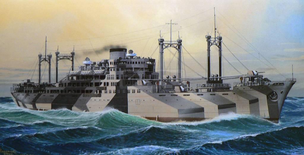 393 - Японский Императорский Флот