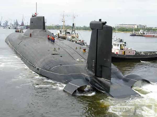 39317 - Атомные субмарины.