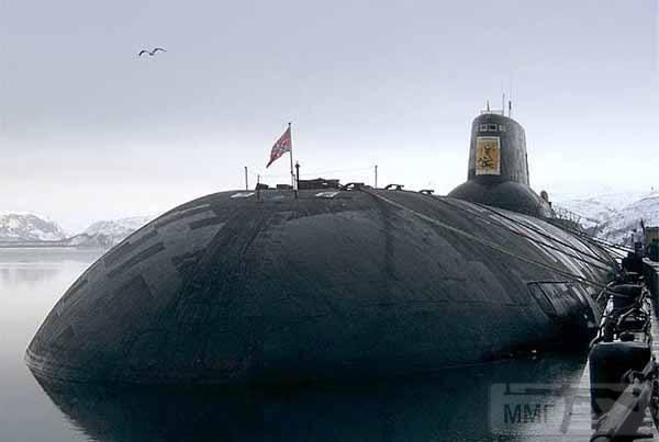39318 - Атомные субмарины.