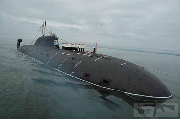 39319 - Атомные субмарины.