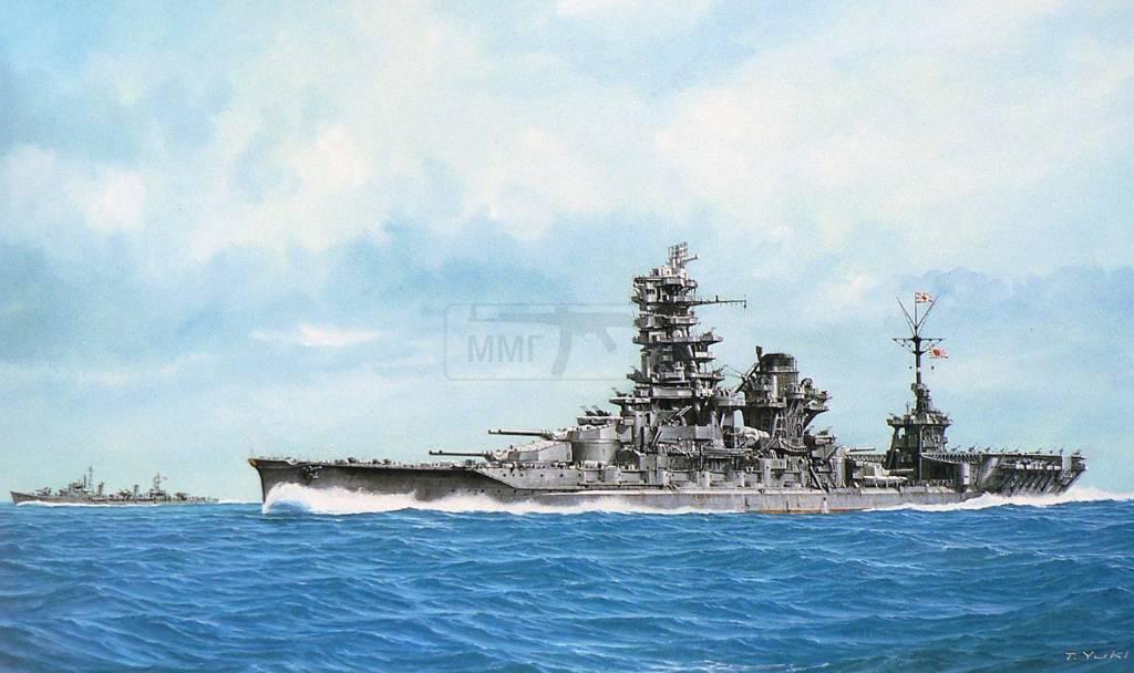 394 - Японский Императорский Флот