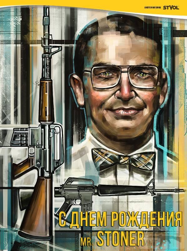 39404 - Семейство Armalite / Colt AR-15 / M16 M16A1 M16A2 M16A3 M16A4