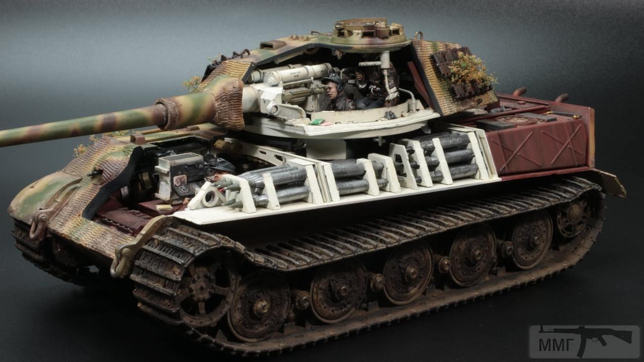 39421 - Модели бронетехники