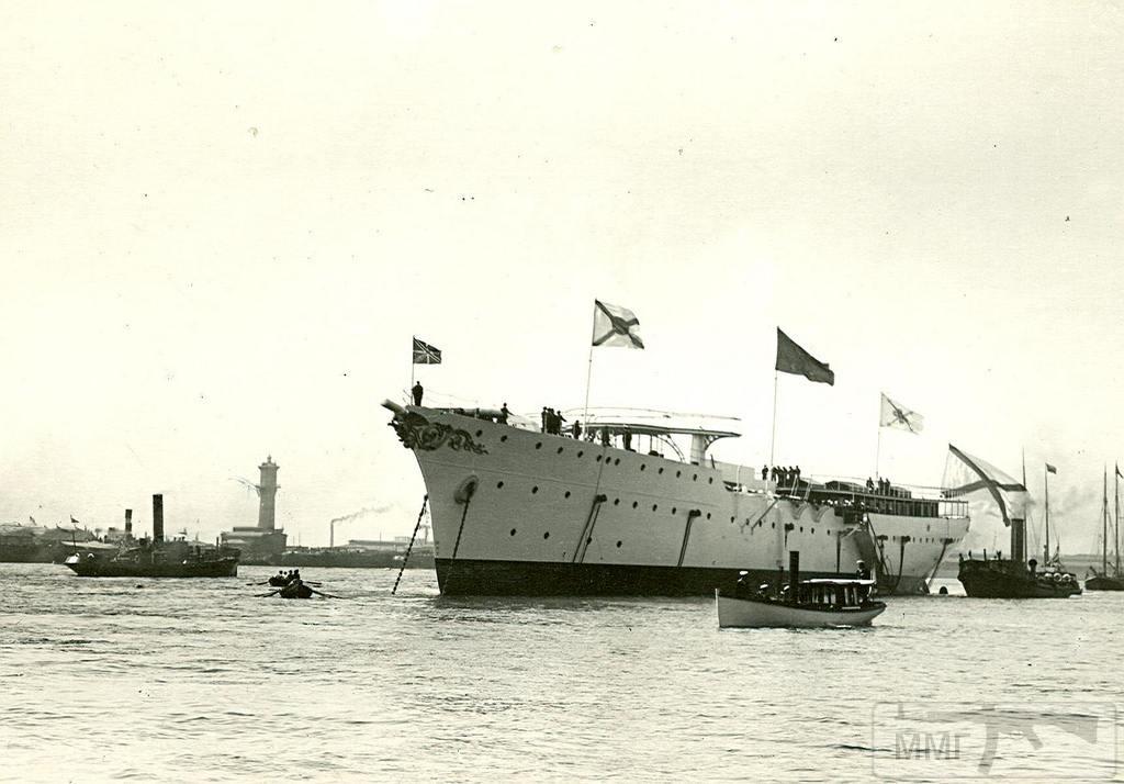 39483 - Паровой флот Российской Империи