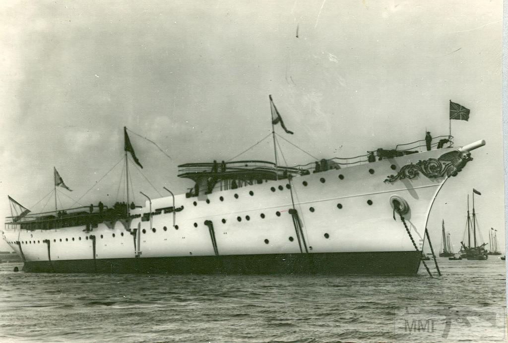 39484 - Паровой флот Российской Империи