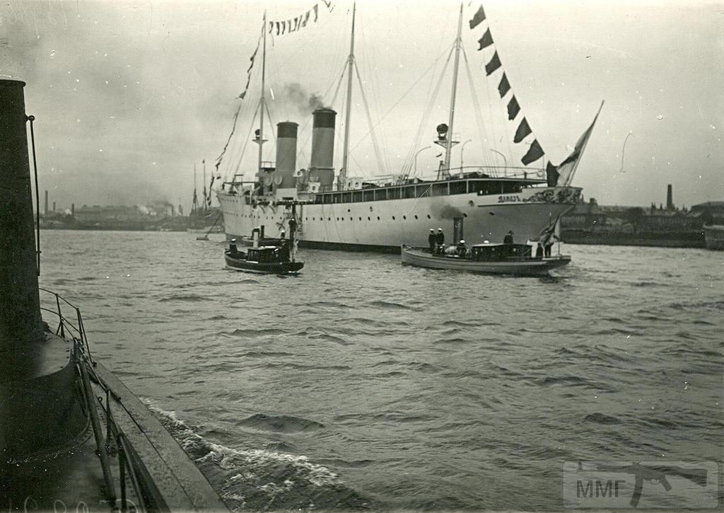 39485 - Паровой флот Российской Империи