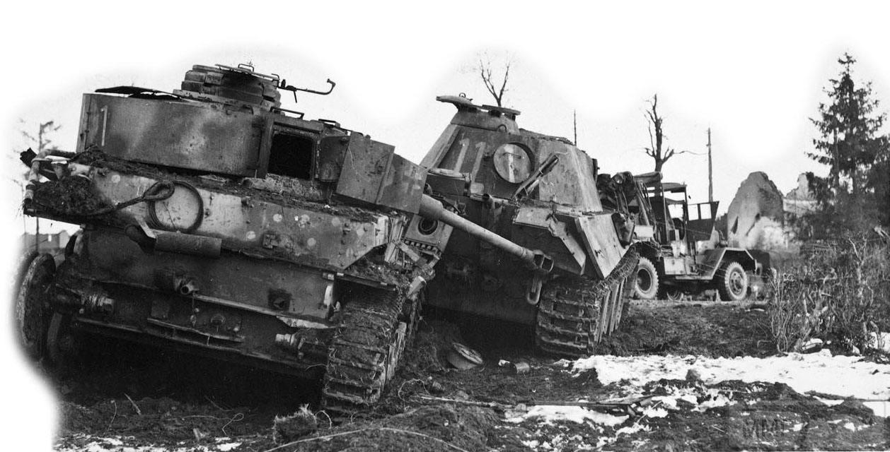 39488 - Военное фото 1939-1945 г.г. Западный фронт и Африка.