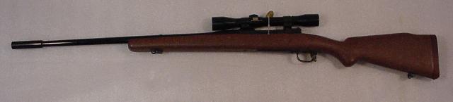 3949 - Семейство Armalite / Colt AR-15 / M16 M16A1 M16A2 M16A3 M16A4