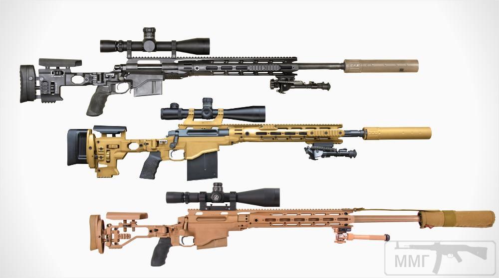 39514 - Крупнокалиберные снайперские винтовки