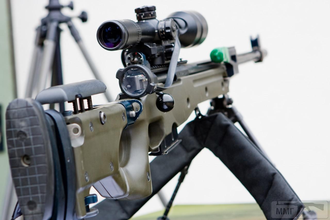 39517 - Крупнокалиберные снайперские винтовки
