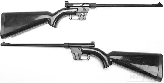 3952 - Семейство Armalite / Colt AR-15 / M16 M16A1 M16A2 M16A3 M16A4