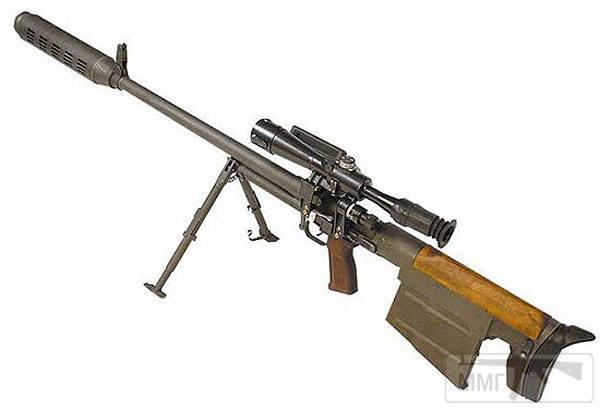 39523 - Крупнокалиберные снайперские винтовки