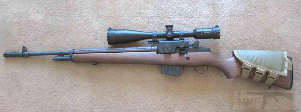 3954 - Семейство Armalite / Colt AR-15 / M16 M16A1 M16A2 M16A3 M16A4